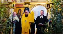 Spotkanie prawosławia z ewangelicyzmem