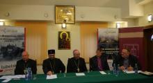 Ekumenicznie o Wieczerzy Pańskiej w Lublinie