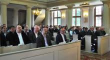 Ogólnopolska Konferencja Duchownych 2018