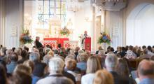 Wisła świętowała 180 lat kościoła