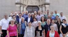 Bawarska Luterańska Konferencja Liturgiczna