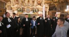 Jubileuszowy OZME w Świdnicy