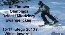 Olimpiada Zimowa w Jaworniku