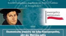 Ekumeniczne Nabożeństwo Muzyczne