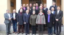 Spotkanie z Kościołem Północy