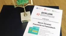 Polska. Bedeker ewangelicki nagrodzony