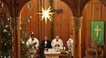 Ekumenia na najwyższym poziomie