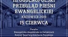 III Ogólnopolski Przegląd Pieśni Ewangelickiej