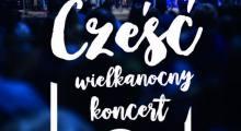 Koncert zespołu Cześć