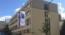 Wiosenna sesja Synodu Kościoła