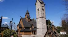 Tydzień Ewangelizacyjny dla Rodzin w Karpaczu