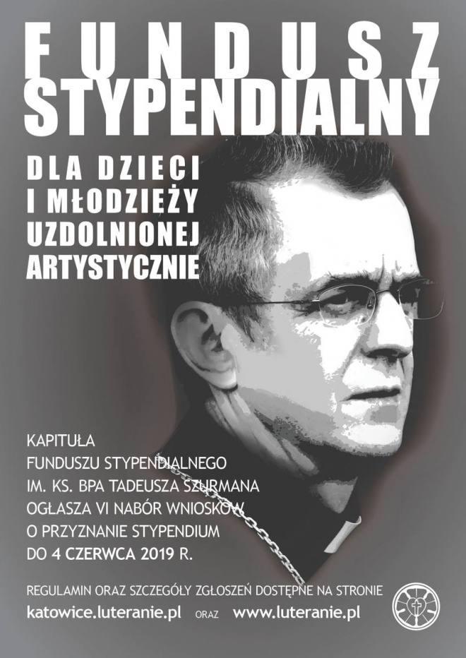 Stypendium im. bpa Tadeusza Szurmana