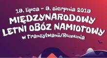 Obóz młodzieżowy w Rumunii