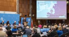 Zgromadzenie Ogólne ŚFL w 2023 r. w Polsce