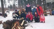 Ferie zimowe w Szklarskiej Porębie