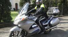 Nabożeństwo dla motocyklistów