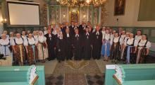 300-lecie kościoła w Szczytnie