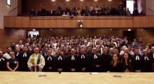 Młodzi luteranie na końcu świata