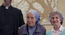Siostra Michèle - Człowiekiem Pojednania