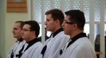 Mamy czterech nowych księży