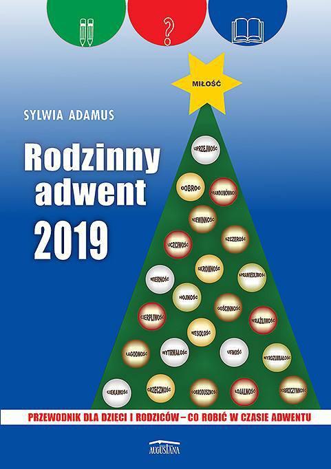 Rodzinny adwent 2019