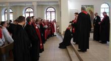 Ks. Pavlo Shvarts biskupem luteran na Ukrainie