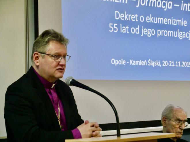 Ekumenizm, formacja, integracja