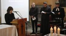 Nabożeństwo ekumeniczne w Bielsku