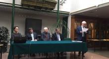 Spotkanie organizacyjne Platformy Współpracy Szkół