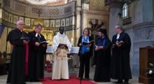 Niedziela poświęcona Dniom Kościoła w Niemczech
