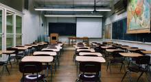 Zawieszone zajęcia w placówkach oświatowych