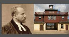 Wspomnienie ks. seniora Karola Kulisza