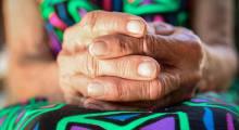 Modlitwa o powstrzymanie pandemii
