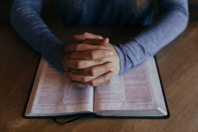 Trwajmy w modlitwie