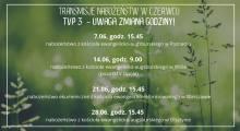 Zmiana godzin nabożeństw w TVP3