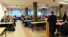 Synod diecezjalny w Katowicach