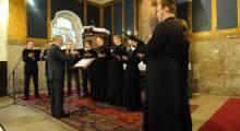 Muzyka cerkiewna u Dietla w Sosnowcu