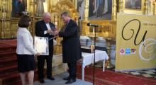Nagrody Diakonii Polskiej 2020