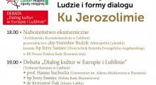 Medal Unii Lubelskiej dla bp. Jerzego Samca