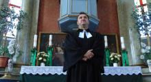 Nowy ewangelicki biskup w Serbii