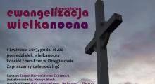 Ewangelizacja w Eben-Ezer
