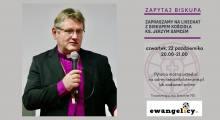 Zapytaj Biskupa