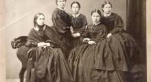 Wspomnienia matki córki z powstania 1863 r.