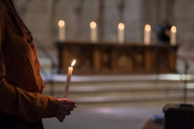 Wspólne świętowanie Pamiątki Reformacji