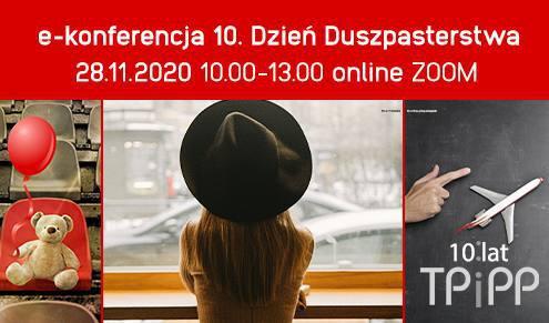 10. Ogólnopolski Dzień Duszpasterstwa 2020