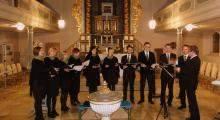 Cieszyński chór koncertował w Niemczech