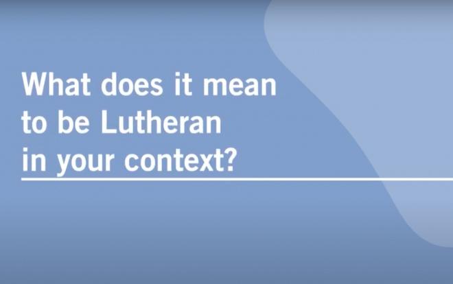 Co to znaczy być luteraninem, luteranką?