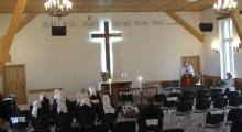 Pogrzeb śp. siostry Marii Czyż