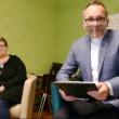 Projekty parafii w Słupsku