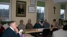 O żywym Kościele w Koszalinie